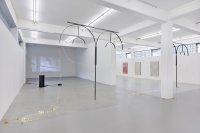 <p>Exhibition view, <em>Kunstpreis Alexander-Bürkle</em>, 2017<br /> Kunsthaus L6, Freiburg, DE<br /> Image: Bernhard Strauss</p>