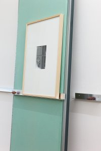 <p>Exhibition view, <em>Arresting Fragments of the World</em>, 2017<br /> Kunsthaus Langenthal, CH</p>