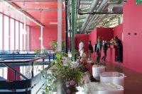 <p><em>Hidden Bar, </em>2018<br /> Co-organizer, Art Basel<br /> Messehalle, Basel, CH</p>