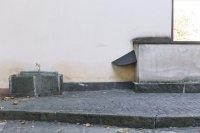 <p><em>Commons (1/4 – 4/4)</em>, 2019<br /> Bronze, 60 × 80 cm<br /> Kunsttage Basel, CH, 2020<br /> Image: Damaris Thalmann</p>