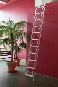 <p>Exhibition view, <em>Hidden Bar</em>, 2018<br /> Hidden Bar, Art Basel, CH</p>